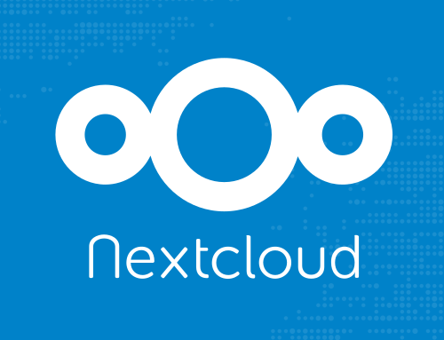 Nextcloud 12.0.7 Upgrade