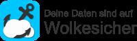 Wolkesicher Logo